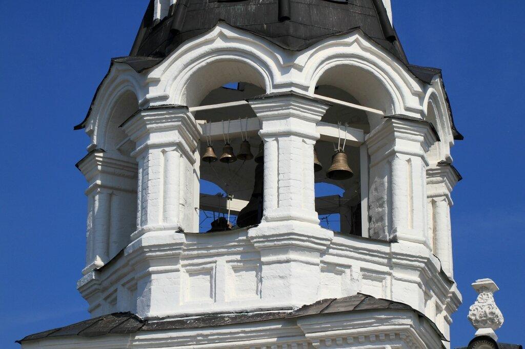 Колокольня Благовещенского мужского монастыря, Муром