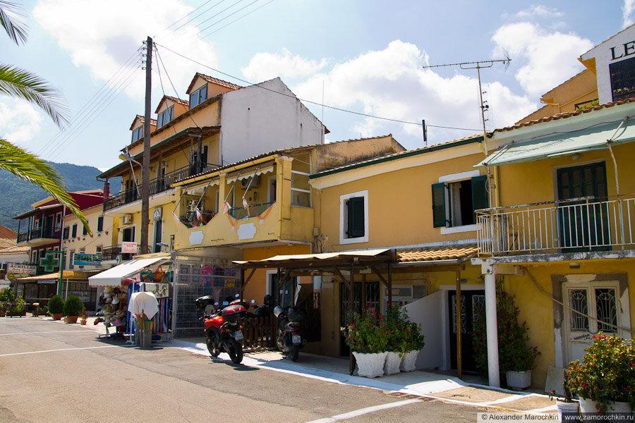 Главная улица Беницеса