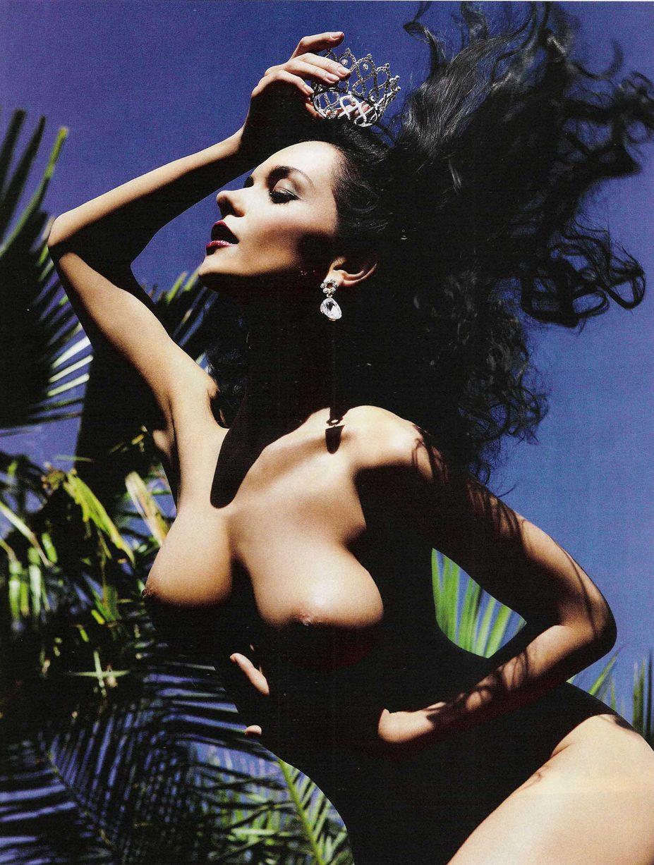 Jenya D / Евгения Диордийчук в журнале Playboy Россия, сентябрь 2010
