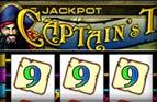 Captains Treasure бесплатно, без регистрации от PlayTech