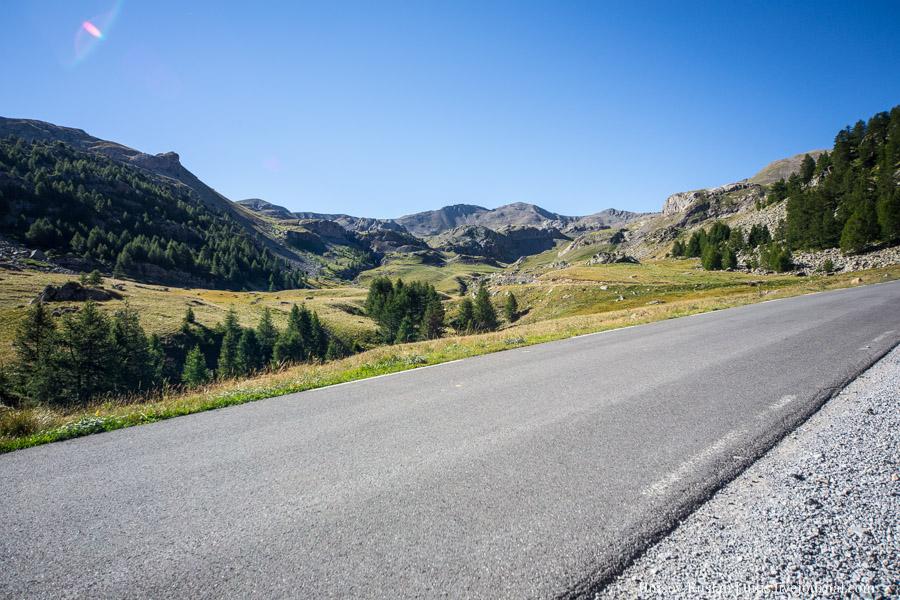 Путешествие на машине по Франции