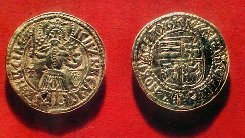 Иван 3 и Венгрия