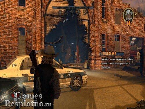 R.I.P.D. The Game / R.I.P.D.: Призрачный патруль