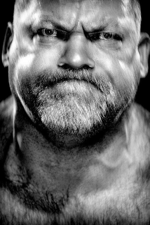Жан-Люк Коллар, Бельгия. Весовая категория: до 125 кг. Результат: 840 кг
