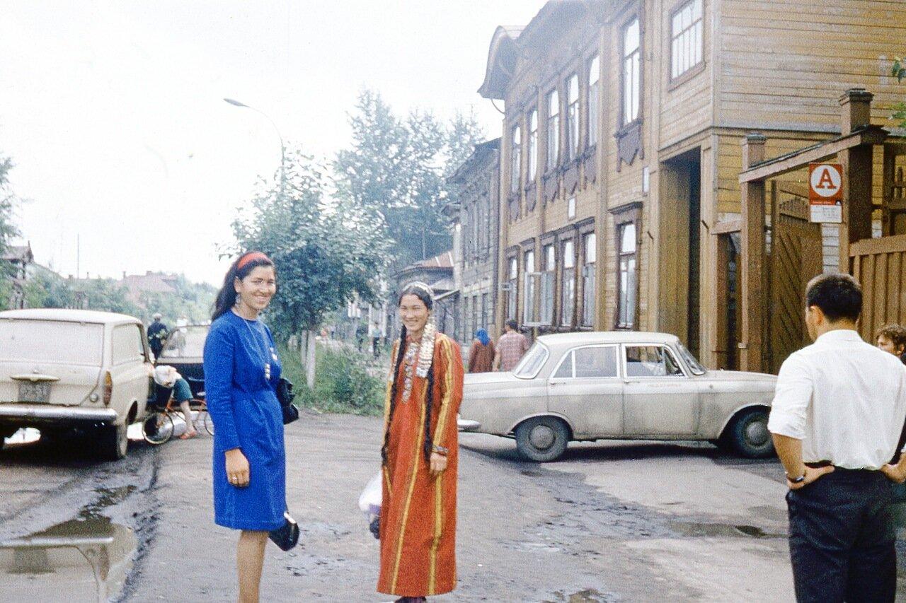 Ростов 1971