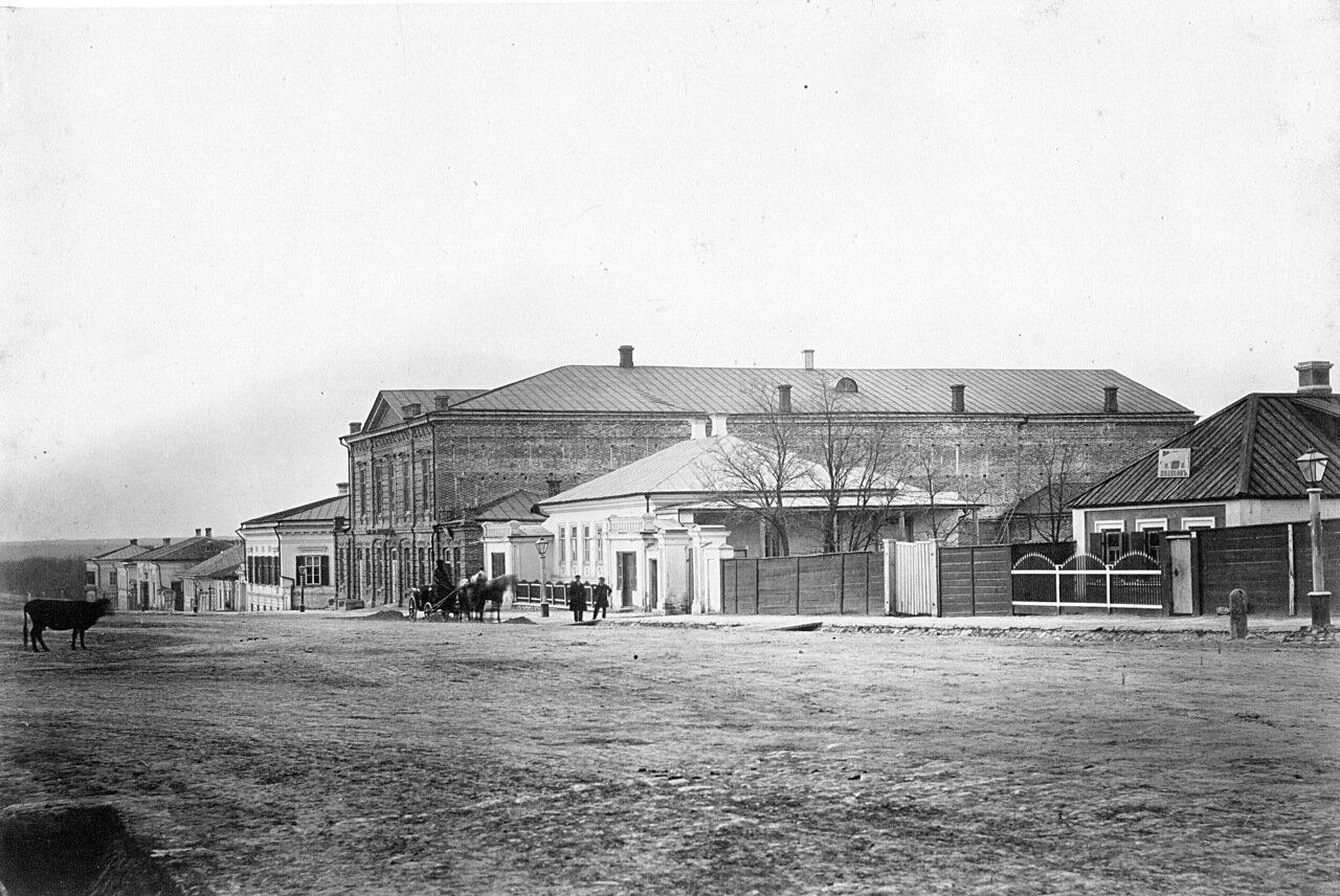 Театр имени А. П. Чехова (конец XIX века)