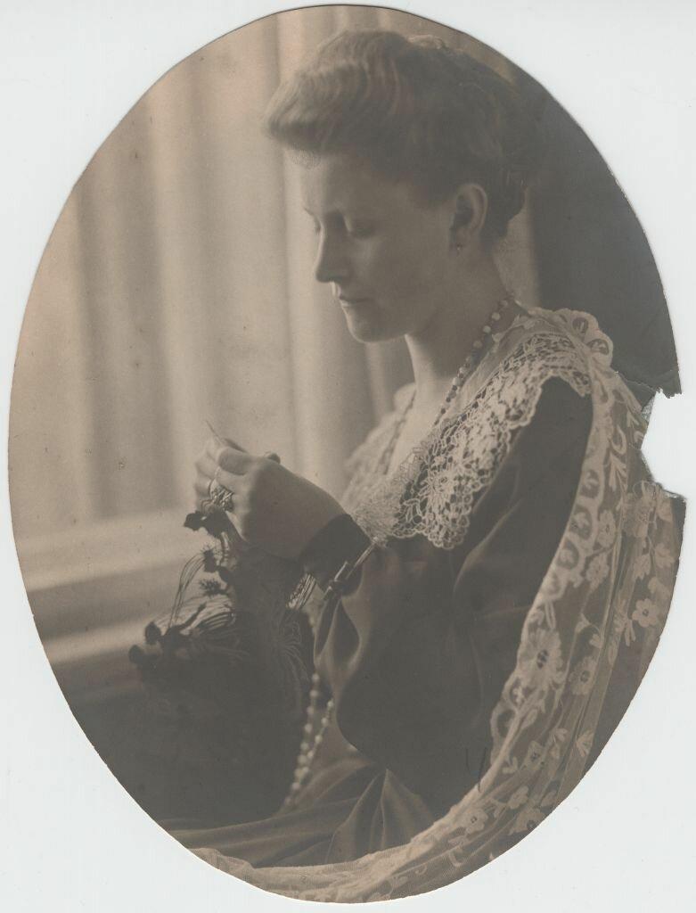 Евелина Майделл