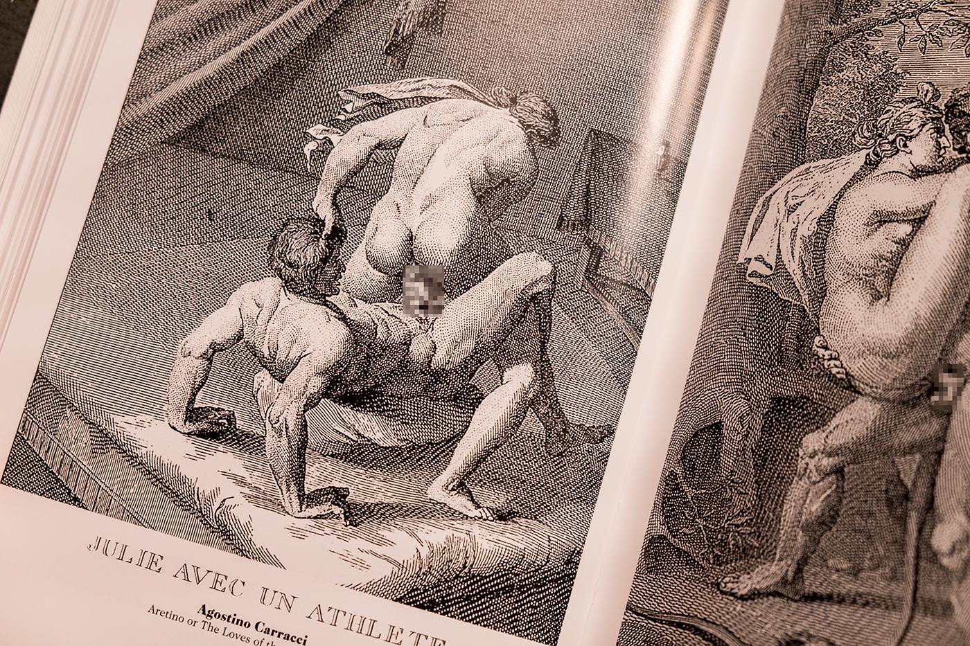 Секс в средьневековье