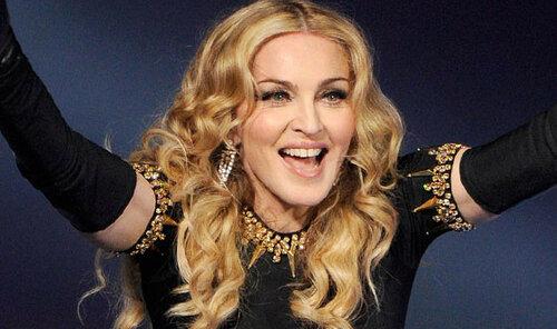 «Женщиной года» по версии Billboard стала поп-дива Мадонна