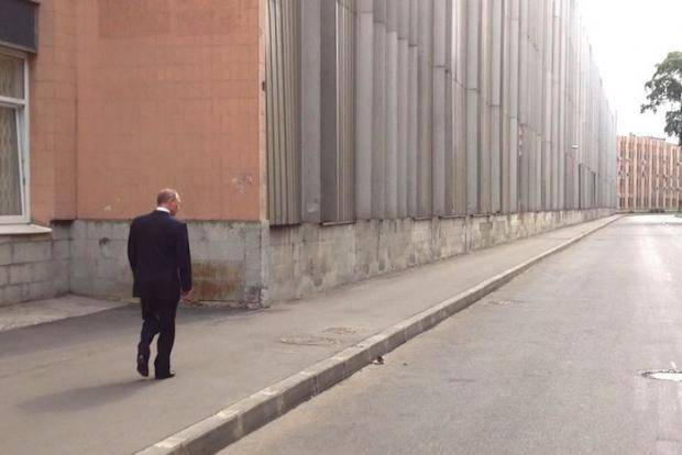 Одиночество тиранов. Путин на пути к опричнине. Его одиночество становится абсолютным, а крах – неизбежным - историк из Крыма