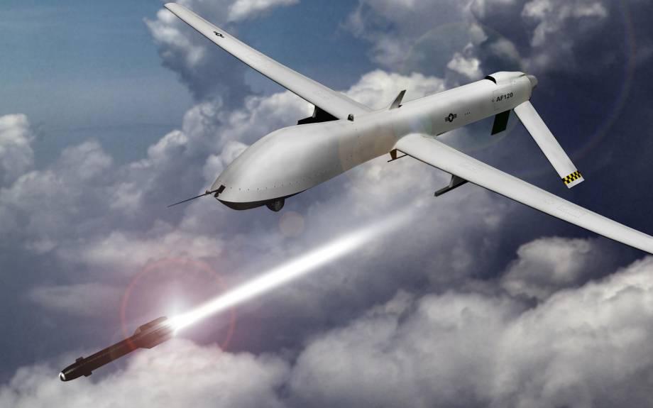 Авиация США нанесла удар по сирийской армии, - Минобороны РФ