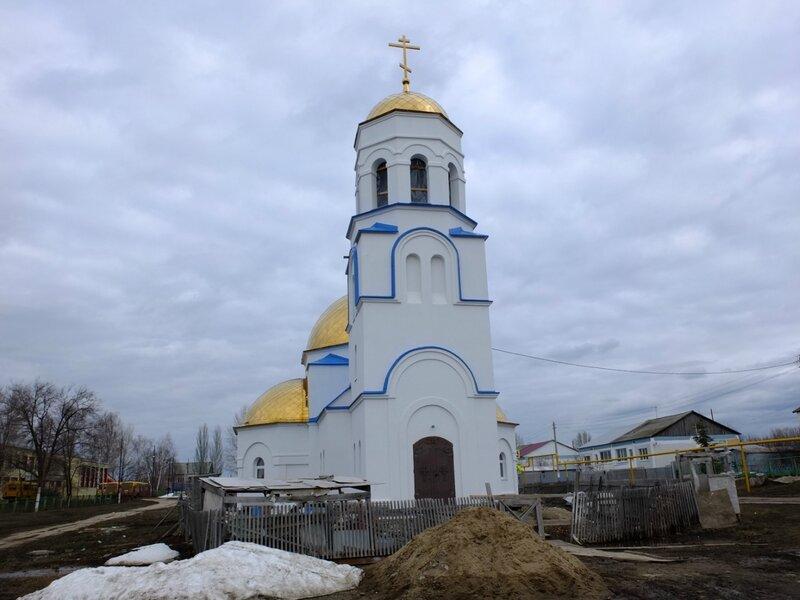 каменный брод, Красноармейское, сов. Ленина 471.JPG