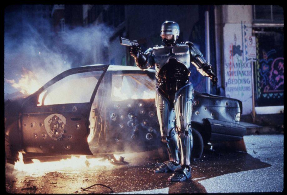 Взлёт и падение Робокопа: каким мог стать «Робокоп 2»