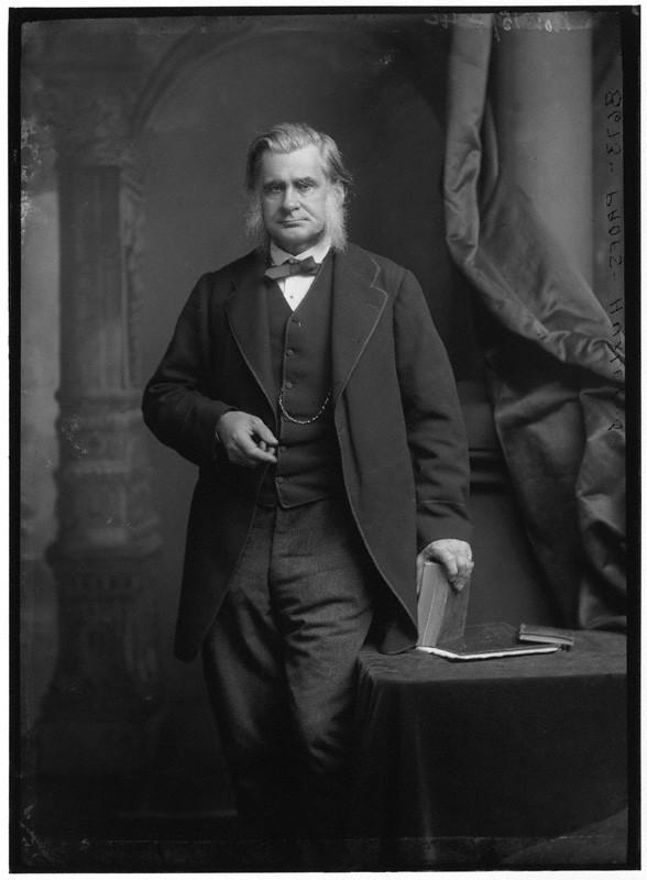 NPG x96426; Thomas Henry Huxley
