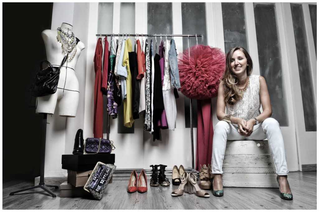 Разбор гардероба: кому и зачем это нужно? (1 фото)