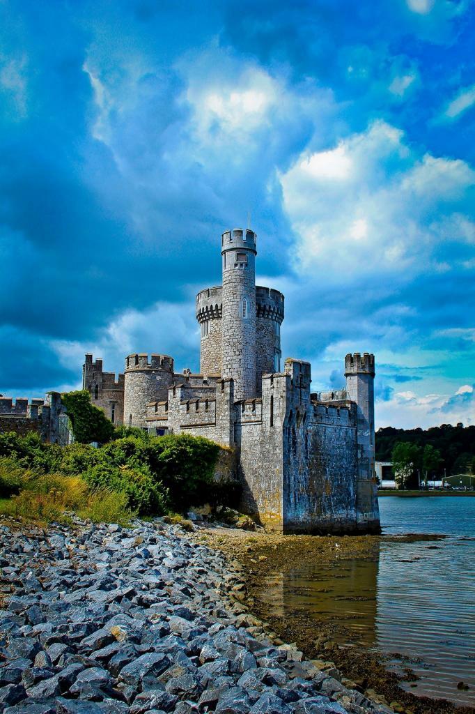 Топ-10 замков Ирландии