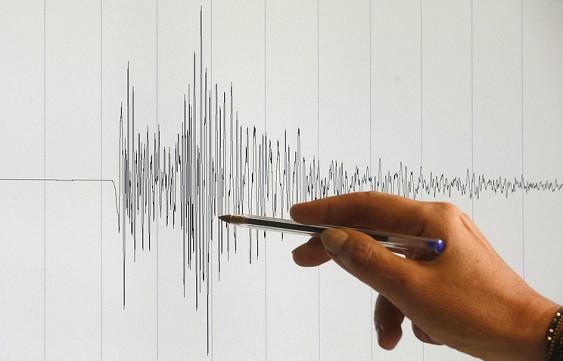 Уберегов Новой-Зеландии случилось мощное землетрясение