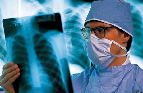 Заболеваемость потуберкулезу превышена в6 муниципалитетах Южного Урала