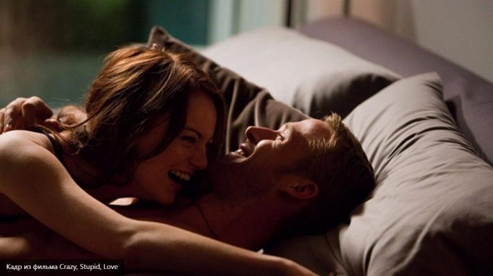 Ученые: между храпом и длительностью секса умужчин существует связь