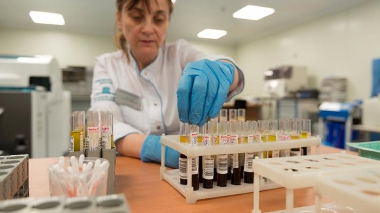 Австралийские ученые сумели сделать искусственные клетки крови