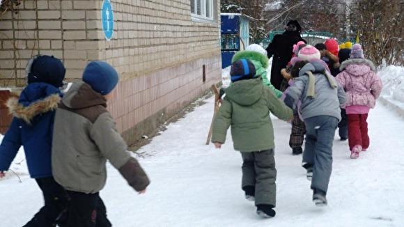 ВЕкатеринбурге милиция ищет виновных всерии возгораний натерритории детских садов