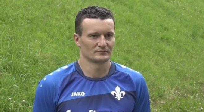 Футболист сборной Украины отказался отсолидной заработной платы в РФ — отчизна важнее денежных средств