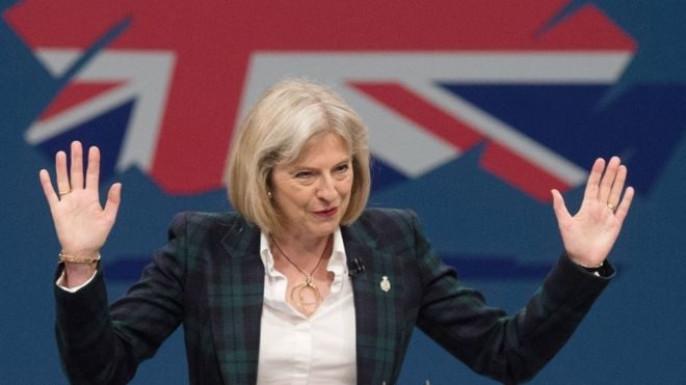 НаБританских островах из-за Brexit объявлены досрочные парламентские выборы