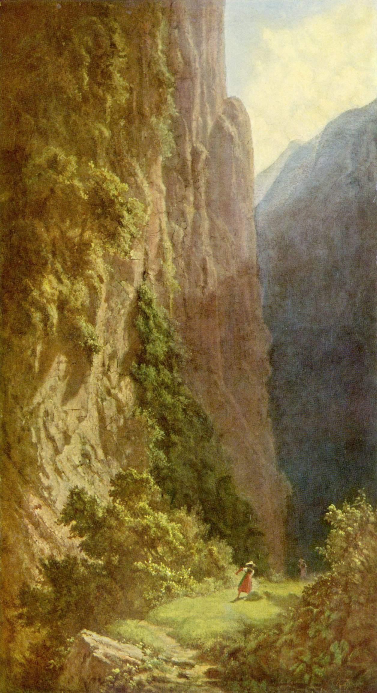 Из собрания шедевров мировой живописи... (246).jpg