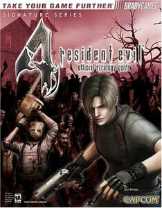 Resident Evil 4 Official Strategy Guide 0_150ded_2bc4043e_M