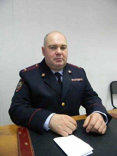 Найверт Сергей Андреевич
