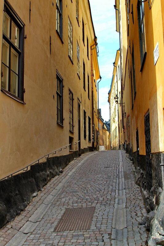 Стокгольм 2016