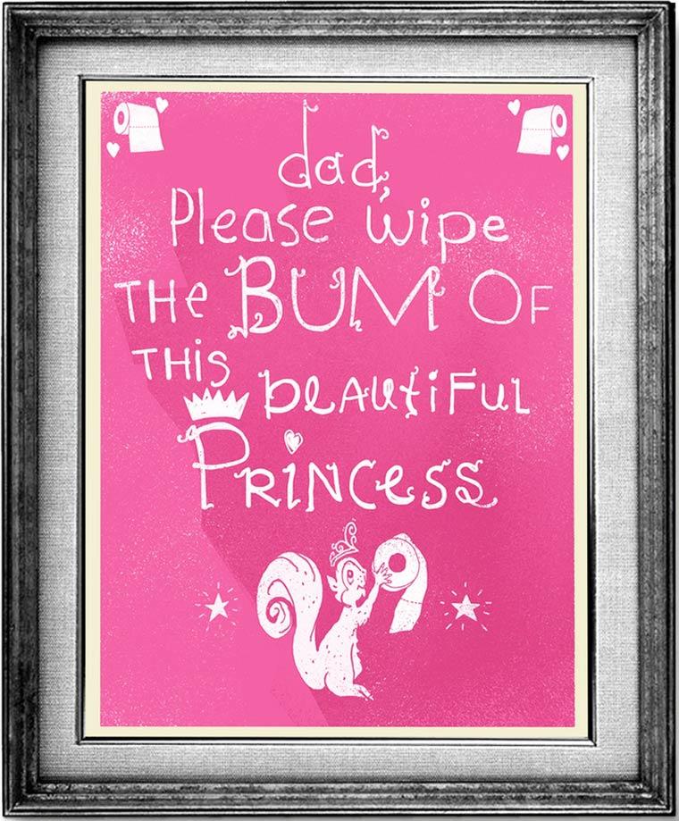 Quand un Papa creatif illustre les phrases hilarantes de sa fille de 3 ans