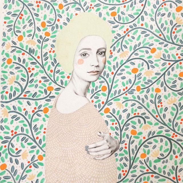A delicadeza de Sofia Bonati