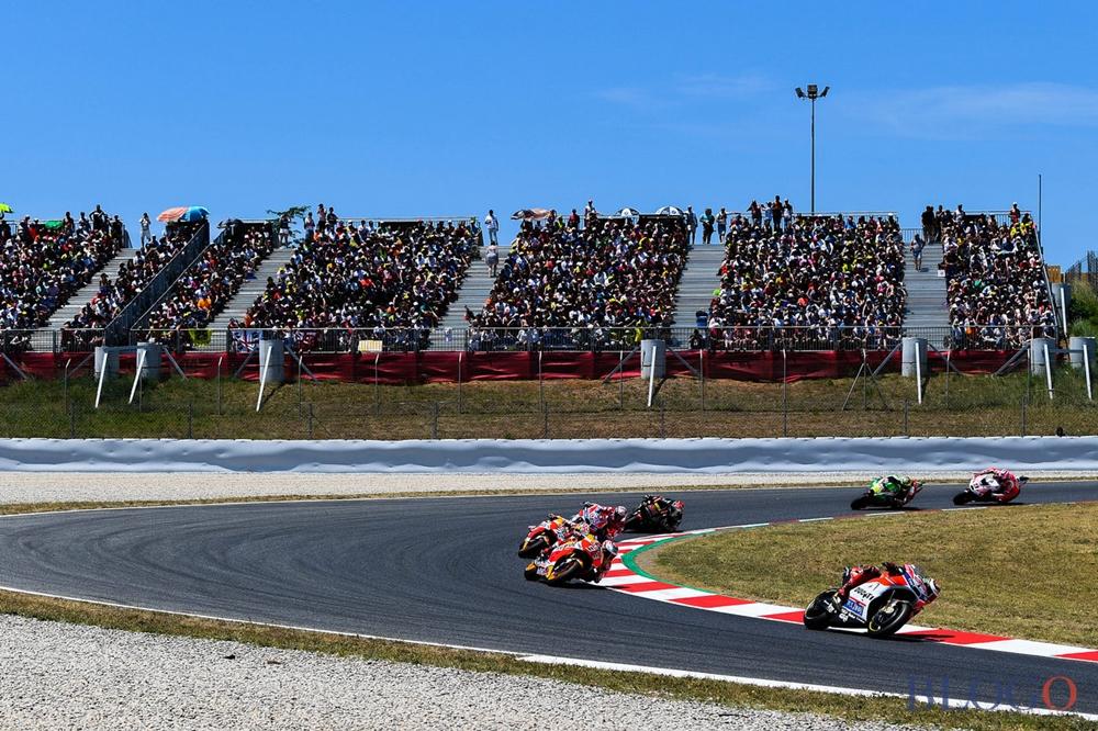 Фотографии Гран При Каталонии 2017