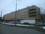 ВО, Наличная ул. 35к1