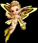 Самая большая коллекция 3D кукол, фей, эльфов, ангелочков, балерин, гномиков и принцесс