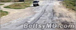 Дороги Молдовы ремонтируют граждане 14 стран