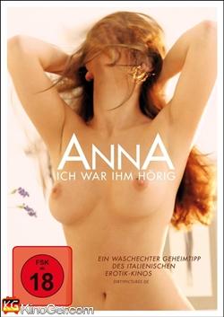 Anna - Ich war ihm hörig (1977)