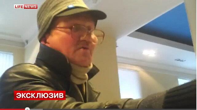Почта России издевается над инвалидом