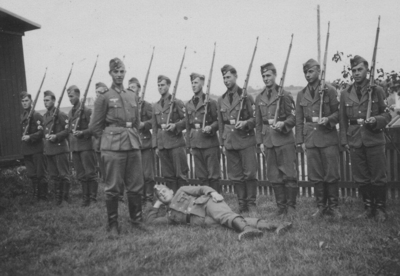 jurashz.livejournal.com, WWII, WW2, германия. война, вторая мировая, ВОВ, армия, история, СССР, солдаты, оружие