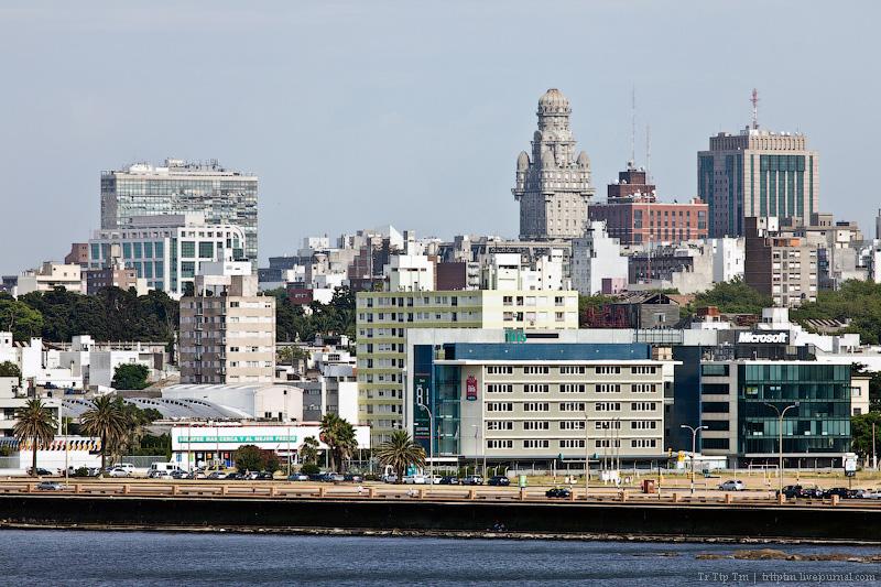 1. Возвращаясь в Монтевидео