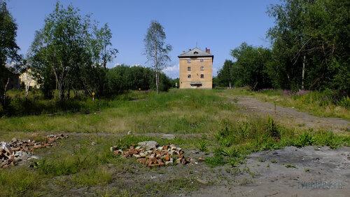 Фотография Инты №5147  Южная сторона Гагарина 9 16.07.2013_12:20