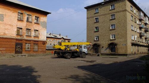 Фото города Инта №5259  Кирова 17 и 17а 25.07.2013_13:25