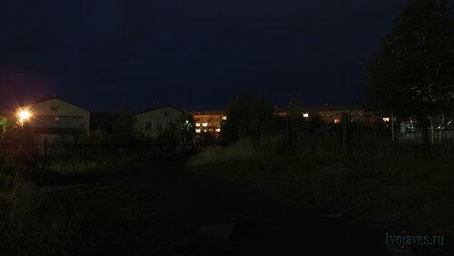 Фотография Инты №5745  Воркутинская 11, 7 и 9 (топинка между детскими садами) 04.09.2013_20:46