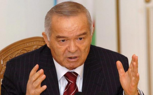 Каримов: Узбeкистан недопустит размeщения инострaнных военных баз