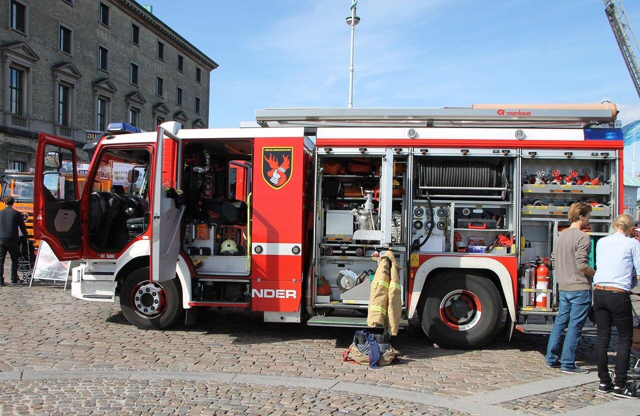 Københavns Brandvæsen