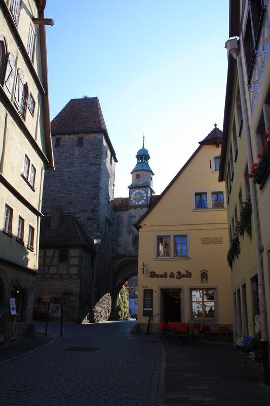 Мой взгляд на Баварию - DAS  IST FANTASTISCH (фото)