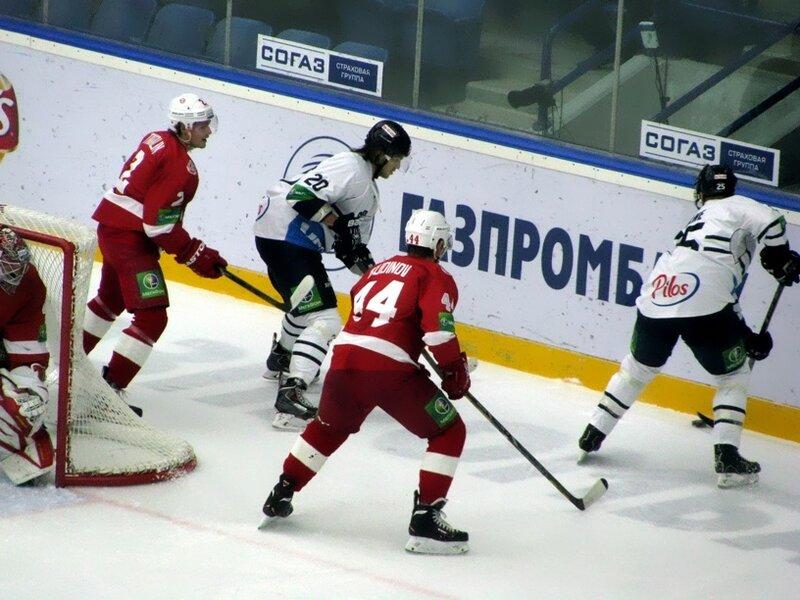 Витязь-Медвешчак (Фото)
