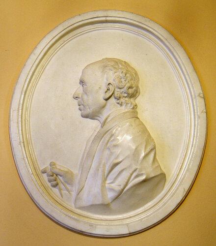 Архитектор Антонио Ринальди (1710-1794)