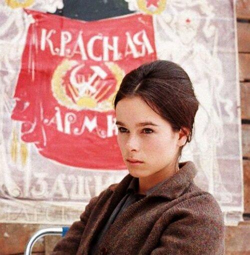 Джеральдина Чаплин